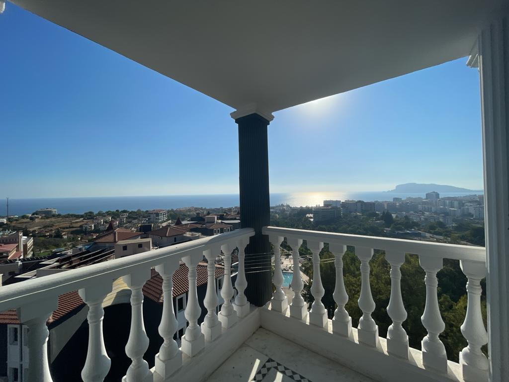 orient palace daire,alanya